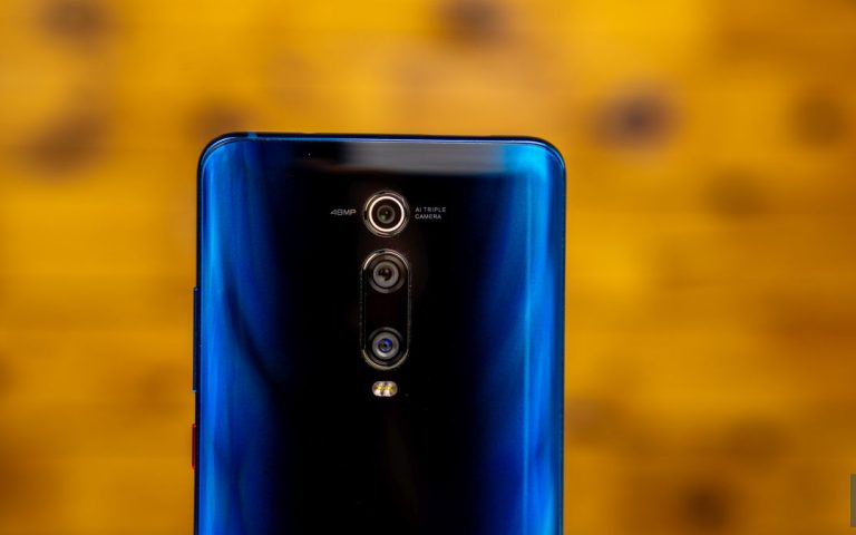 Xiaomi Mi 9T Pro with graphite cooling system officially announced