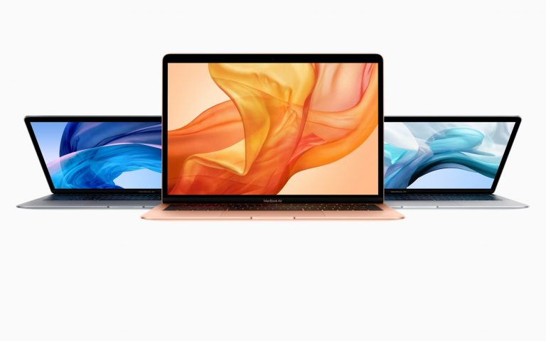 Apple lowers MacBook Air price by up to RM600, now comes with True Tone Retina Display