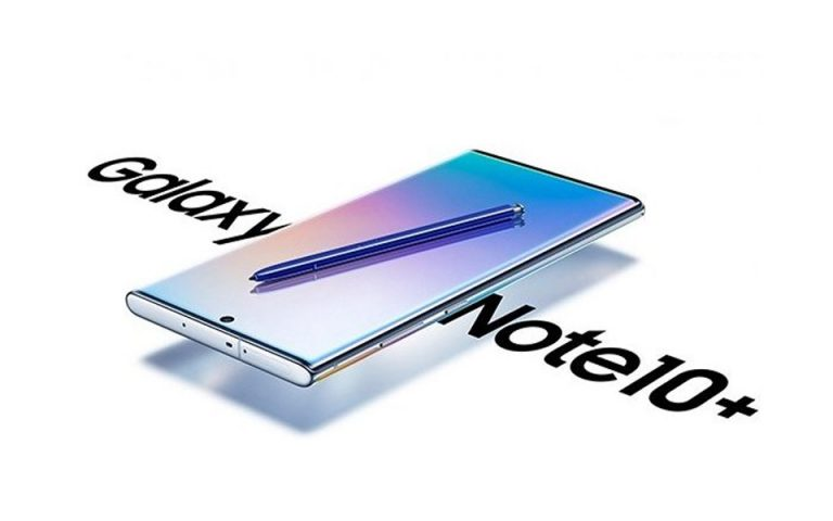These official Galaxy Note 10+ images reveal a couple of interesting design details