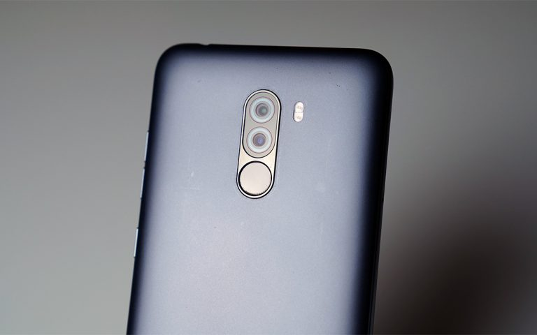 Poco is hinting at a 2021 release for the Poco F2… but why?