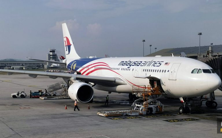 MAS reveals how its aircraft reduces the spread of the Wuhan virus