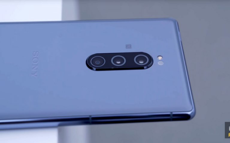 Smartphones are using too many cameras, now Sony struggles to keep up with demand
