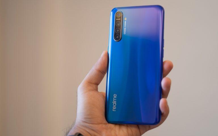 Realme XT: 64MP main camera and a Snapdragon 712!