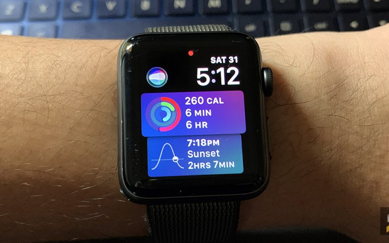 Cracked Apple Watch screen? Apple offers free replacement for Series 2 and 3