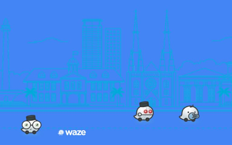 These are Waze's traffic predictions for the upcoming holidays