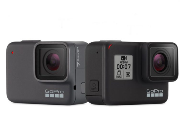Leaks suggest that GoPro's Hero 8 could come with 4K filming at 120 fps
