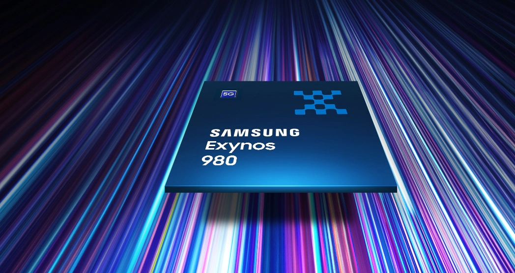 Exynos 980: Samsung's new chip with 5G and Cortex-A77 CPU