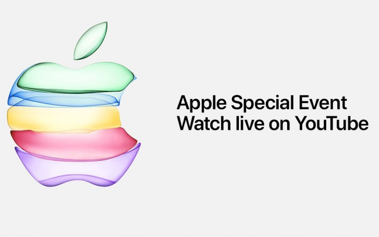 Here's how you can watch Apple's iPhone event live at 1:00am tonight