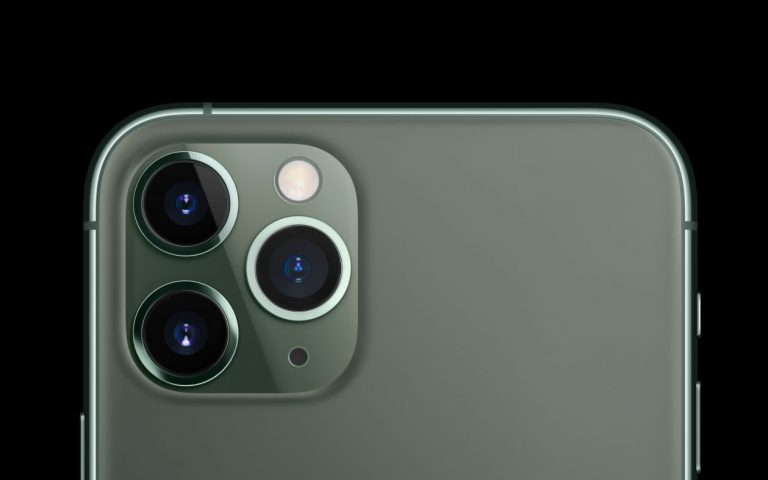 iPhone 11 Pro and Pro Max: Triple camera, Night mode and 4K selfie videos