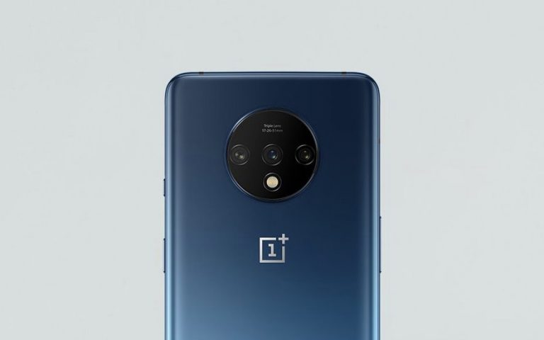 OnePlus 7T design revealed by OnePlus CEO