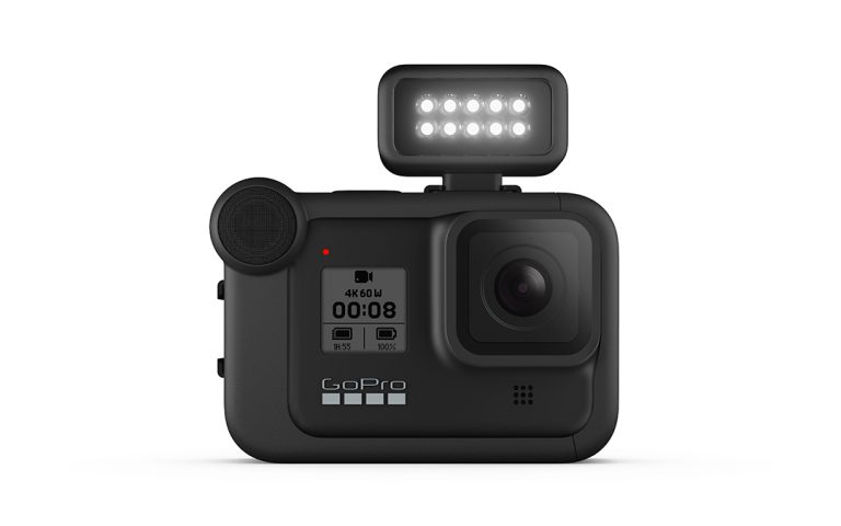 The new, modular GoPro Hero 8 Black is here, complete with HyperSmooth 2.0