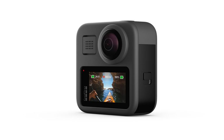 Pre-order for the GoPro Max is now available in Malaysia, with a bundled gift