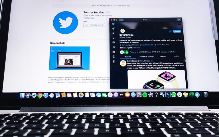 The Twitter for Mac app returns, finally