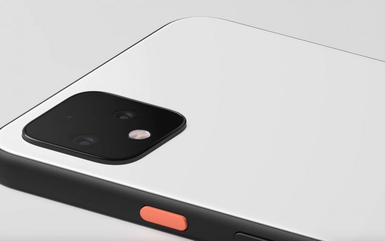 Face unlock on the Google Pixel 4 has a serious flaw