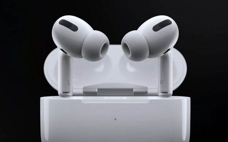 AirPods Pro: Apple's first ANC in-ear headphones, priced at RM1,099