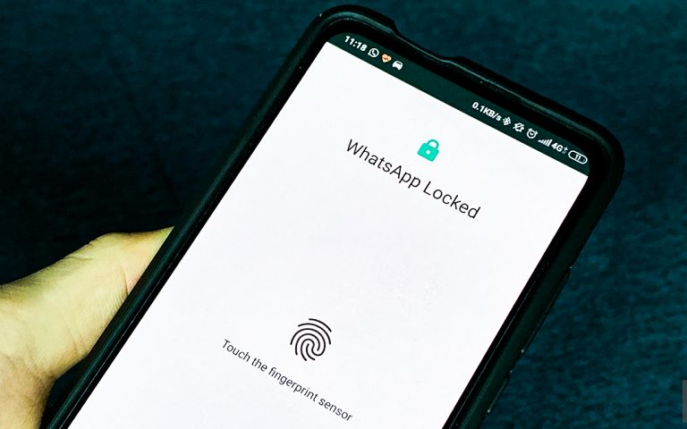Finally, a way to protect your WhatsApp messages on Android