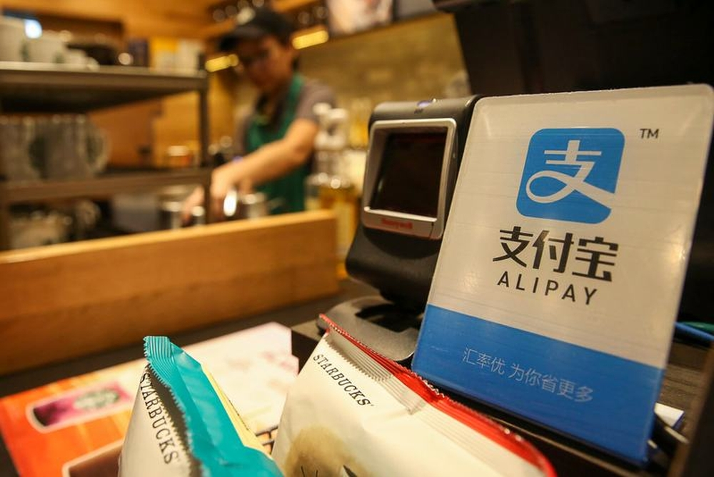 Alipay Launches New International E-Wallet For Foreign Visitors To China