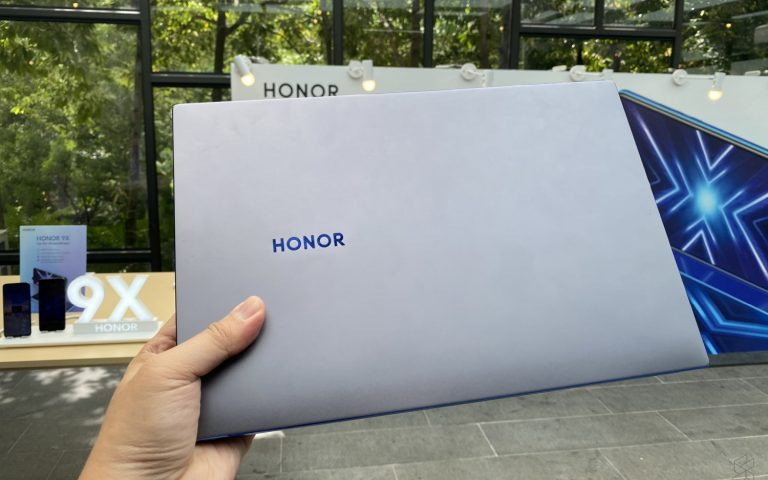 Honor MagicBook laptops with AMD Ryzen 4000 CPUs expected to be announced on 16 July