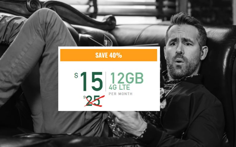 Ryan Reynolds just bought a telco and I can't wait to see the ads