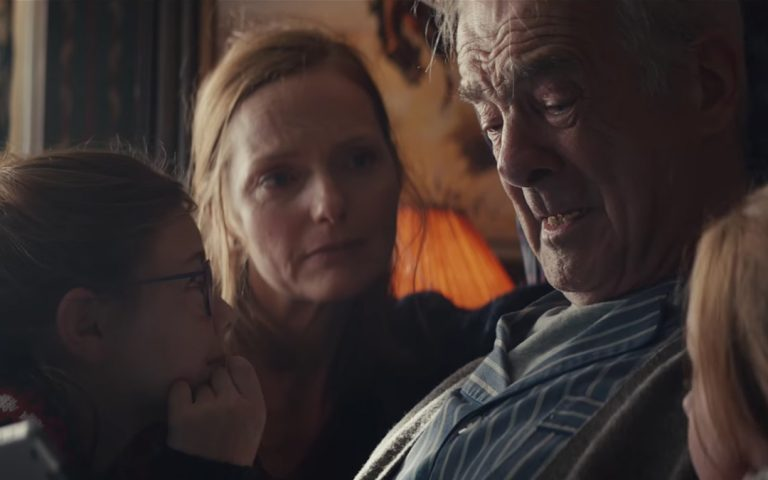 This Apple Christmas ad is sad, happy, funny all in one and it's beautiful