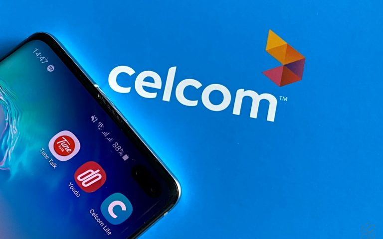 Celcom faces another network disruption, may last up to 5 days (UPDATED)