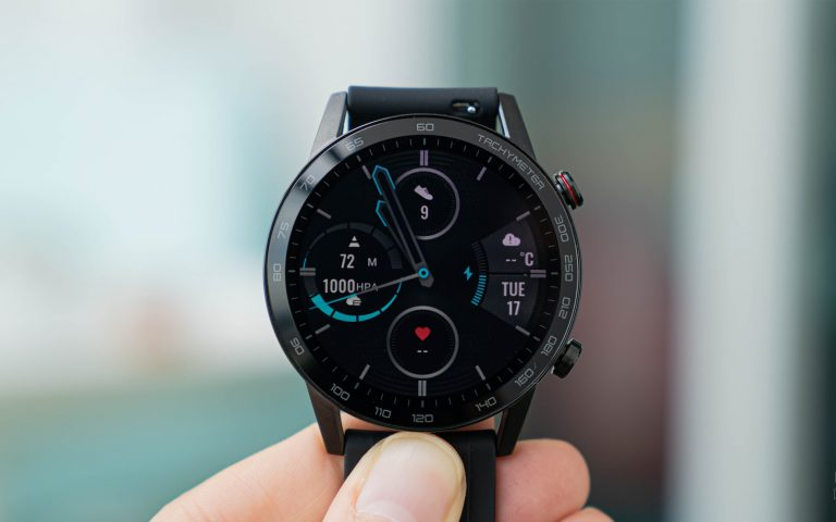 GIVEAWAY: Win an Honor MagicWatch 2