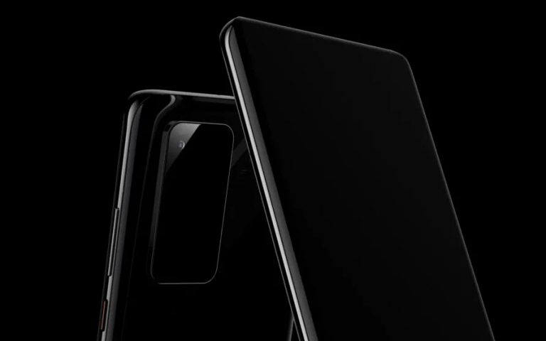 The Huawei P40 might look identical to the Samsung Galaxy S11