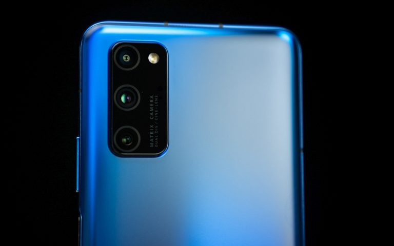 Honor View 30 Pro is Honor's first global 5G smartphone