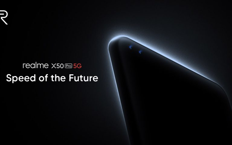 Realme confirms Snapdragon 865-powered, 5G flagship for MWC 2020
