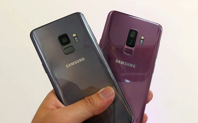 Pay less for the Samsung Galaxy S20 when you trade-in two devices