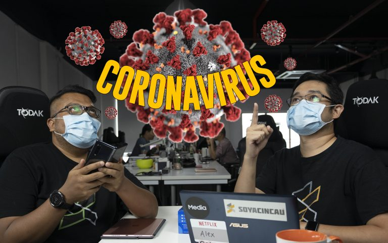 The problem with the novel Coronavirus (COVID-19) | Let's Talk About #18