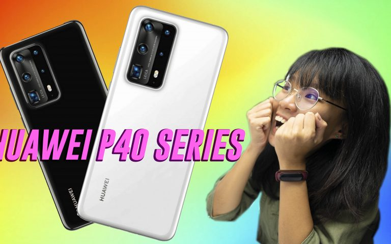 The Huawei P40 series is coming! | ICYMI #292