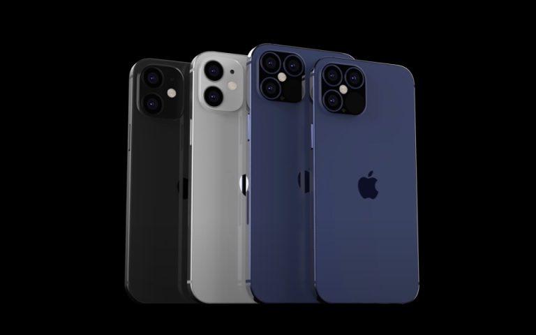 9 new iPhone models have appeared on international regulator database