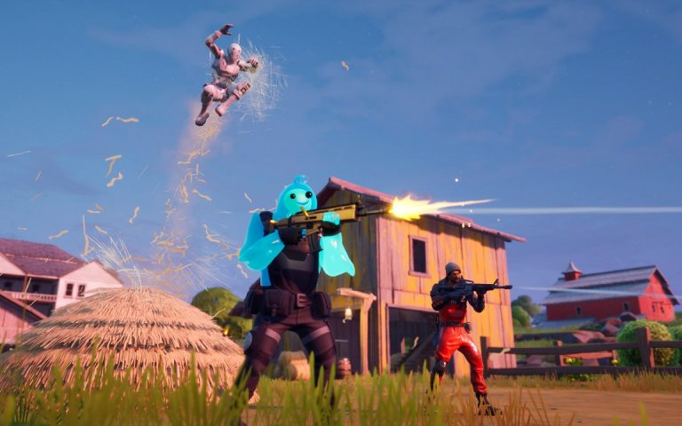 Sony makes RM1 billion investment in Epic Games, the creator of Fortnite