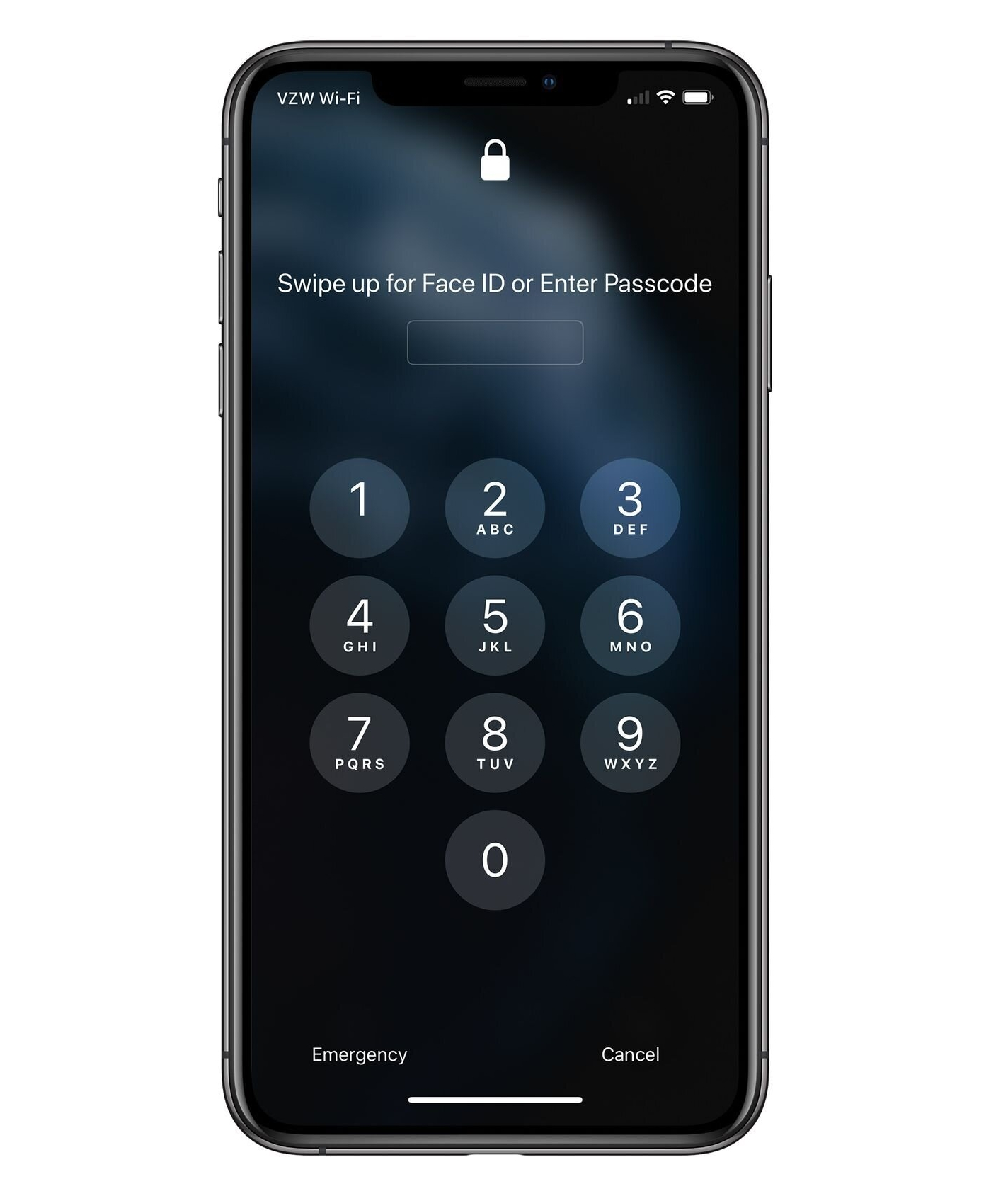 Apple makes it easier for mask-wearers to unlock their iPhones