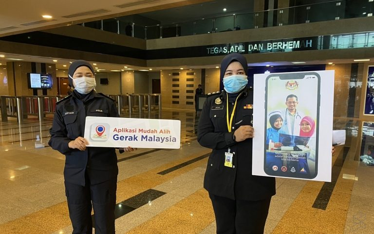 Gerak Malaysia FAQ: 2-way interstate trip allowed to pick up stranded family members