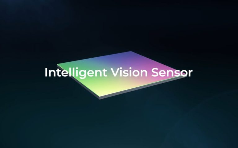Sony IMX500 & IMX501: The world's first image sensors with in-built AI processing