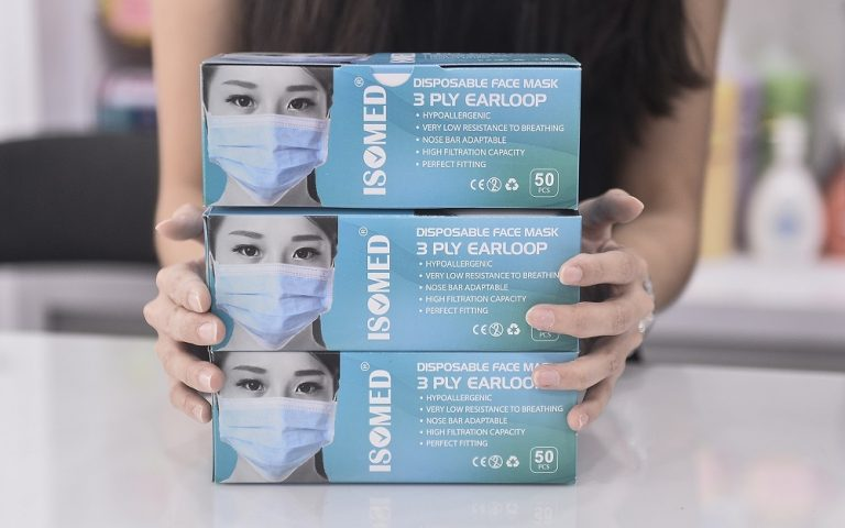 RM11 Face Masks: Pharma firms criticise KPDNHEP for being lenient to private hospital