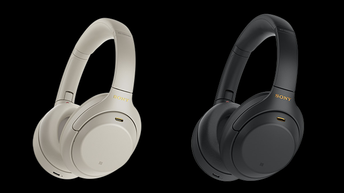 Sony's WH-1000XM4 ANC headphones look just like the XM3s, leak reveals