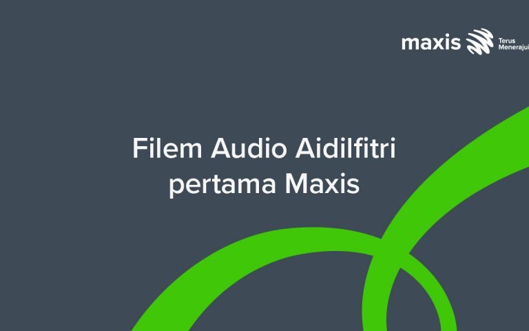 Maxis' first 8D audio Raya commercial made me cry a little