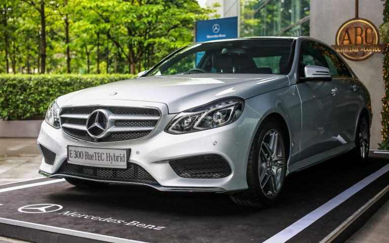 Mercedes-Benz reopens, but with stricter operating procedures