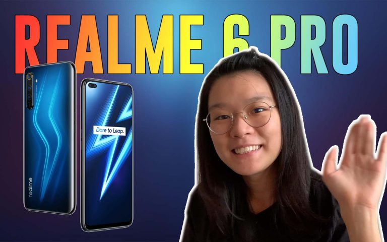 Realme 6 Pro will be available in Malaysia soon! | ICYMI 326