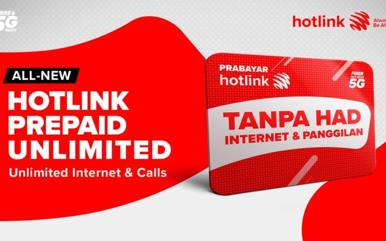 [UPDATE] Hotlink quietly slows down internet for users to 512kbps after 8pm, blames it on MCO