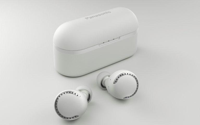 Panasonic RZ-S500W & RZ-S300W: Panasonic's answer to the AirPods Pro is here