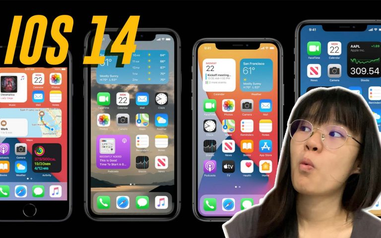What's new with iOS 14? | ICYMI #358