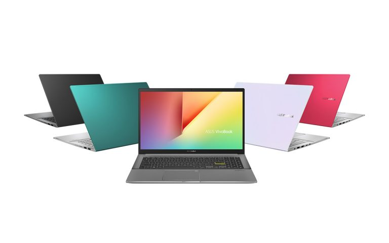 The Asus VivoBook S14 and S15 are now available in Malaysia, priced from RM3,199