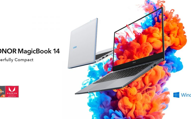 Honor MagicBook 14 Malaysia: Everything you need to know