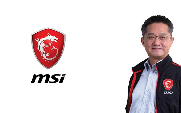 MSI CEO dies after falling from 7th floor of company building in Taiwan