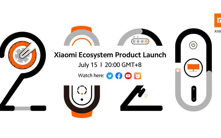 Xiaomi to launch at least 4 new devices including the Mi TV Stick on 15 July