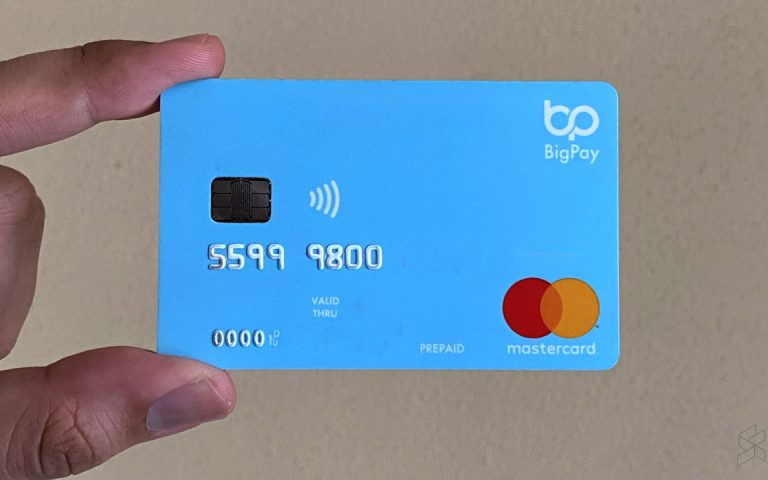 PSA: Is BigPay offering free upgrade to Red or Premium card? It's definitely a scam